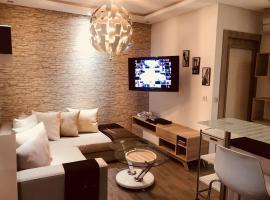صور الفندق: L'un des Appartements les plus Luxueux de Sousse