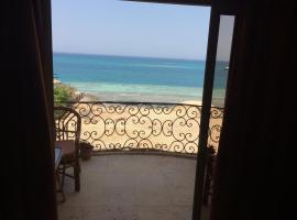 Foto di Hotel: Sea View Apartment near King Tut