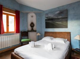 Hotel fotografie: DIFY Charme - Vieux Lyon