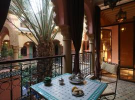Hotel near 모로코