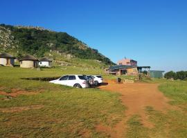 Hotel photo: Sobantu guestfarm