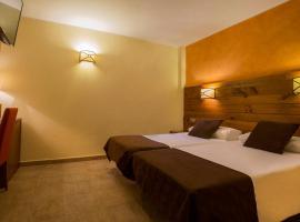 Hotel near Andorra