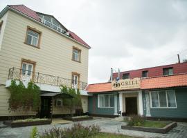 รูปภาพของโรงแรม: Mirage Hotel
