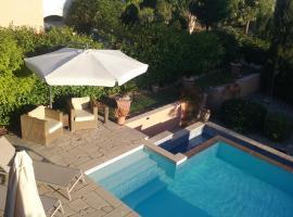 Fotos de Hotel: Villa Roma