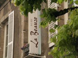 Photo de l'hôtel: Hotel La Beauze