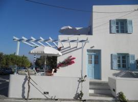 Hotel photo: Kavalieros Studios