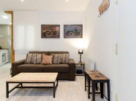 Hotel Photo: Modern & Chic 1Bed Apt in Madrid City Centre