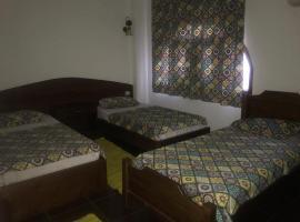 Hotel photo: Kosebasia Rooms