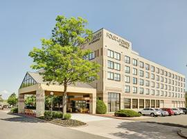 A picture of the hotel: Four Points by Sheraton Philadelphia Airport