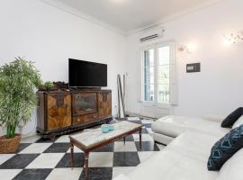 Hotel photo: 1229 - AWESOME CITY CENTER APARTMENT WITH TERRACE
