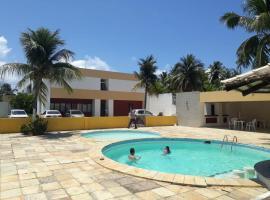 Hotel photo: Apartamento Estúdio em Itapuã