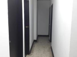 Hotel near Barranquilla