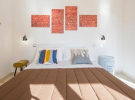 Hotel photo: City Hub