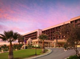 Hotel photo: Sheraton Tunis Hotel