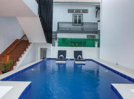 Hotel photo: Saravuth Residence & Apartment