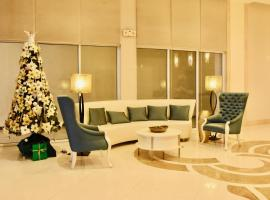 A picture of the hotel: Manila Airport Apartments - Condo