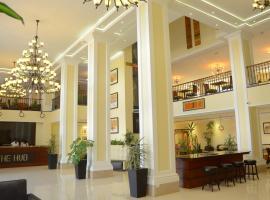 Ξενοδοχείο φωτογραφία: Westfield Hotel The HUB