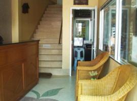 Hotel photo: สำราญ เรสซิเดนซ์ (Samran Residence)