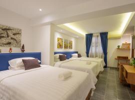 Hotel photo: Neth Socheata Hotel
