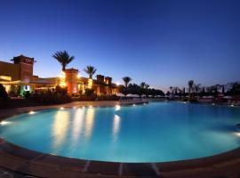 Hotel photo: Club Dar Atlas - All Inclusive