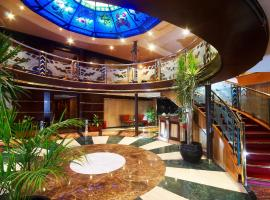 Hotel near Карнак