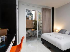 Hotel photo: Beach Hostel 3
