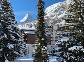Фотография гостиницы: Villa Emeline