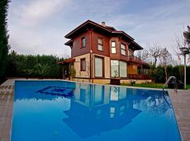 Фотография гостиницы: Doruk Deluxe Villa