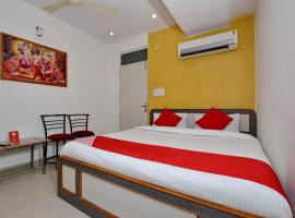 A picture of the hotel: OYO 15164 Hotel Shree Radhey