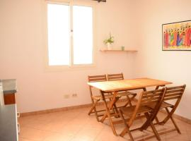 Hotel photo: Lovely Apartment in Top Location with WIFI!