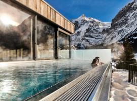 Hotel near Sveitsi