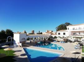 Hotel photo: Vila Rosa apartment