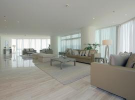 Hotel photo: Signature Holiday Homes - Super Luxury 5 BR 2 Maids Room