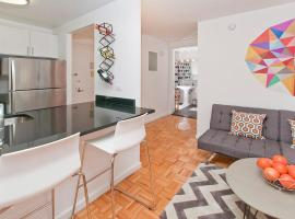 Hotel Foto: Luxurious 2 Bed Doorman Apt At Uws Apts