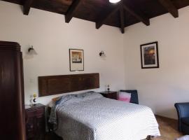 Hotel photo: Casa Morgana en Antigua