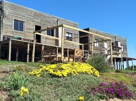 A picture of the hotel: YALI LODGE