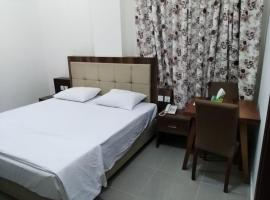 Hotel photo: Al Khoud Height For Hotel Apartments