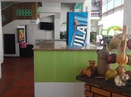 Hotelfotos: Hotel El Palmar