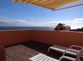 Фотография гостиницы: Los Mangos 1