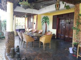 Hotel photo: jocaro homes and bungalows
