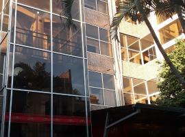Hotel near San Lorenzo