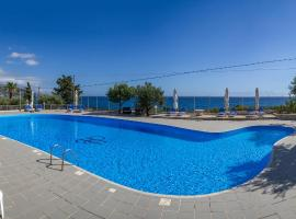 Hotel photo: Kardamili Beach Hotel