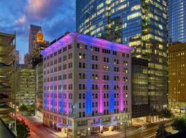 Zdjęcie hotelu: Aloft Houston Downtown