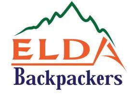 Hotel photo: Elda Backpackers