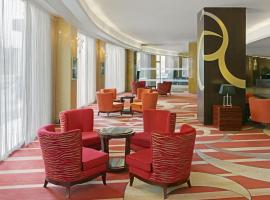 A picture of the hotel: Four Points By Sheraton Riyadh Khaldia