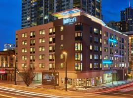 Hotel photo: Aloft Denver Downtown