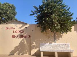 Hotel Photo: Dana Lodge Residence