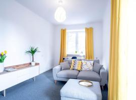 A picture of the hotel: Apartament w Centrum. Stary Rynek.