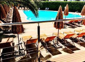 Hotel photo: Hotel Vista Odin