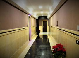 Hotel photo: Residenza del Sele